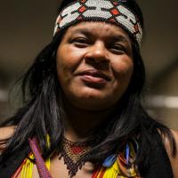 Com mais de 2 mil apoiadores, Sônia Guajajara disputará conferência eleitoral do PSOL